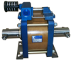 Double Acting Air Operated Liquid Pump -- L10 - 114