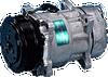 SDV Series Piston Compressors