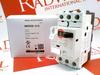 FUJI ELECTRIC BM3RSB-010 ( ADJUSTABLE CURRENT RANGE IE 6.3 TO 10A, ROCKER HANDLE TYPE, STANDARD BREAKING CAPACITY ) -Image