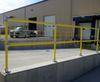 Handrails -- HHRS-2-120-42-B - Image