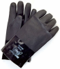 Showa-Best Black Knight PVC Gloves -- WPL390 -- View Larger Image