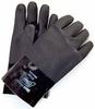 Showa-Best Black Knight PVC Gloves -- WPL390 -Image