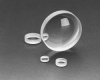 Standard Fused Silica Plano-Concave Lens -- LUK-50.0-140.9-UV