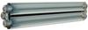 12 / 24 Volt Explosion Proof LED light - UL Class 1 Div 1 & Class 2 Div 1 - Paint Spray Booth Cert. -- EPL-48-2L-LED-LV