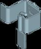 Concealed hinge -- 1006-U1-PC