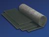 Flexible Fiber Glass Insulation with a Durable Black Acrylic Coating -- Exact-O-Kote®