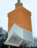 Prefabricated Brick Chimneys -- FASTSTACK ™
