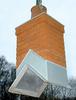 Prefabricated Brick Chimneys -- FASTSTACK ™ - Image