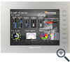 Monitouch HMI V9 Series -- V9120iS - Image