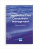 Desalination Plant Concentrate Management -- 20784