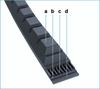 Automotive Aftermarket Belts -- ROFAN™ V-Belts -- View Larger Image
