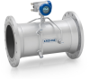 Multi Purpose, All-round, Ultrasonic Flowmeter for liquids -- OPTISONIC 3400