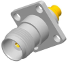 Coaxial Connectors (RF) -- 031-6180-ND -Image