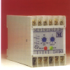 Multitek Transducer Trip Relay Single or 3 Phase Under Frequency -- M200-F1U