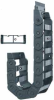 E-Chain System® E-Z Chain Cable Carriers -- E200-2