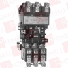 ALLEN BRADLEY 509-FOD ( STARTER, OPEN, SIZE 5, FULL VOLTAGE, 600 VAC, 270 A, 120 VAC COIL ) -Image
