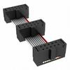 Rectangular Cable Assemblies -- FFSD-05-D-40.00-01-N-D12-ND -Image