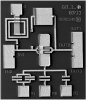 RF & MW Driver Amplifier -- MMA015AA -Image