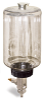 (Formerly B1734-7), Full Flow Manual Dispenser, 1/2 gal Polycarbonate Reservoir -- B1734-0641BW -- View Larger Image