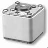 Square Body Semiconductor Fuses -- 500SB1F0-6 -Image