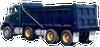 Versatile Work Dump Body -- LTT