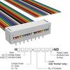 Rectangular Cable Assemblies -- H2MXS-1606M-ND -Image
