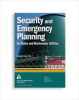 Security and Emergency Planning for Water and Wastewater Utilities -- 20605