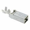Coaxial Connectors (RF) - Contacts -- H124514CT-ND -Image