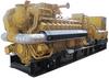 Gas Generator Set -- G3520H