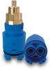 Ceramic Faucet Valves -- Cice™ Optima 40 TH O -- View Larger Image
