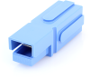 Anderson Power Products 1321-BK PP120, Blue Powerpole Connector Housing, 120A -- 37776 -Image
