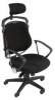 Executive Chair,Black -- 15Y353