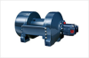 Pullmaster - Recovery Winches/Hoists - Model R7 -- R7-15-135-1M - Image