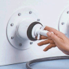 Nylon Expansion Drain Plugs -- 25095 - Image