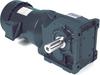 High Efficiency Gear Reducer - Helical-Bevel Cast Iron -- K Series
