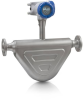 Mass Flowmeter -- OPTIMASS 6000
