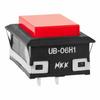 Panel Indicators, Pilot Lights -- UB06KW015C-CB-ND -Image