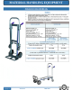 Fold-Out Handtruck -- HT-FDPR - Image