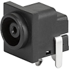 PCB terminals, Socket, 7.0 mm, 2-pole, DC Plug/Socket
