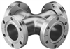 Vacuum Flanges & Fittings -- ConFlat Flanges & Fittings - Image