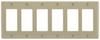 Standard Wall Plate -- NP266I - Image