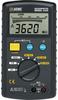 Digital Megohmmeter 250V,500V,1000V,4000ohm,V -- 2117.72