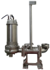 Stancor™ Specialty Materials Pump -- SS -Image