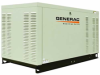 Generac Guardian Series 45 kW Emergency Standby Generator -- Model QT04524ANSC