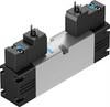 VSVA-B-P53C-ZH-A1-1AC1 Solenoid valve -- 547126-Image