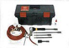 Team Equipment Pneumatic Impact Rescue Tool Kit -- sf-19-823-897