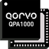 2.8 - 3.2 GHz 50 Watt GaN Power Amplifier -- QPA1000