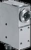 Print mark contrast sensor -- DKE21-9,5/110/124 -- View Larger Image