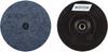 Norton NorKut ZA Coarse Arbor Thread Quick-Change Polymer Disc -- 63642503658 - Image