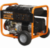 Generac 7500 Watt Electric Start Portable Generator -- Model 5943